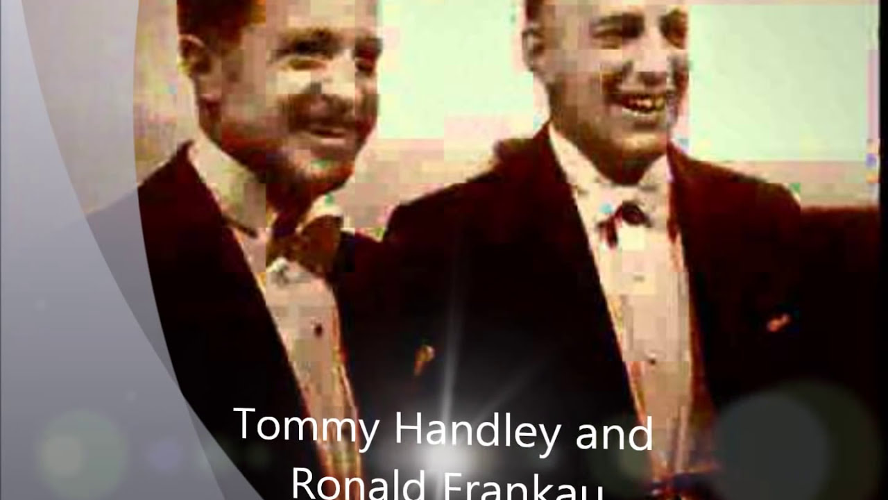 The Quartermaster's Stores - Ronald Frankau and Tommy ...