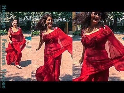 Falguni Rajani Hot Look   By Hottest & Funniest Videos ?