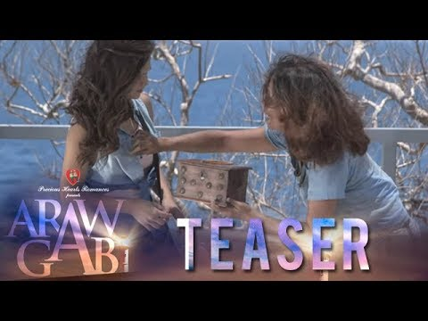 Precious Hearts Romances: Araw Gabi May 23, 2018 Teaser