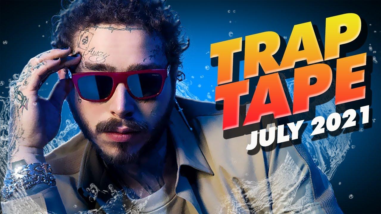 Download New Rap Songs 2021 Mix July | Trap Tape #48 | New Hip Hop 2021 Mixtape | DJ Noize