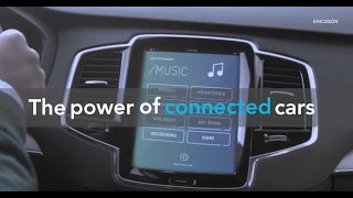 Repeat youtube video The Power of Connected Cars