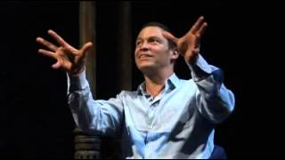 In Discussion with...Dominic West - Life is a Dream