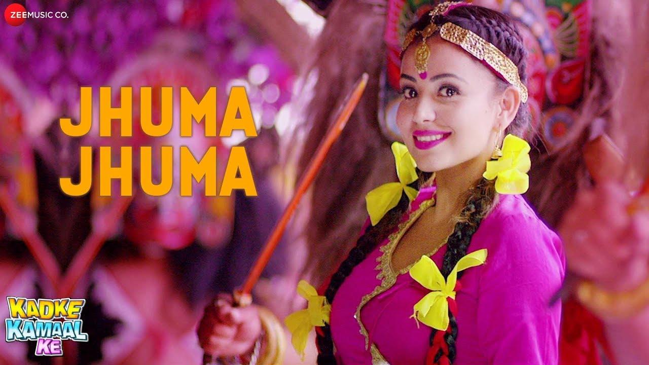 Download Jhuma Jhuma | Kadke Kamaal Ke | Rajpal Yadav, Aryaan Adhikari, Nita D, Angel S | Kamal K& Suman G