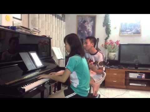 A Thousand Year - Christina Peri - Piano & Guitar Duet