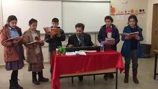 6.Sınıflar Çınar Şarkısı