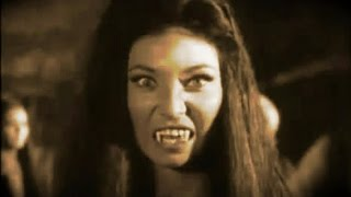 Download Video Santo en el Tesoro de Dracula (1969) - Original Trailer by Film&Clips MP3 3GP MP4