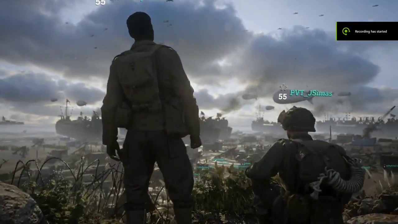 how to get better at call of duty multiplayer ww2