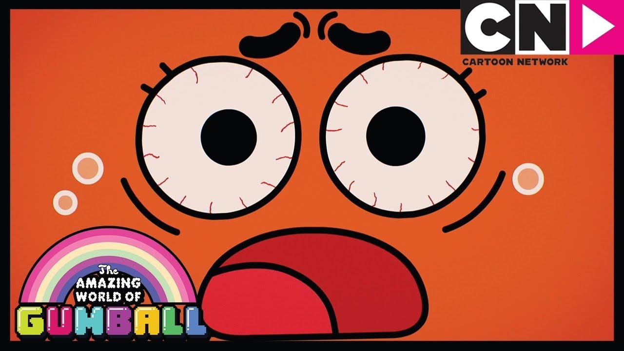Historie | Niesamowity świat Gumballa | Cartoon Network