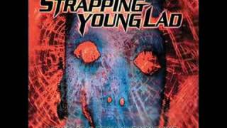 Strapping Yound Lad - Critic