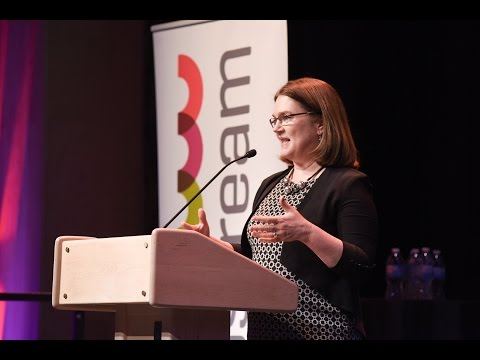 The future of Canadian Health | Jane Philpott