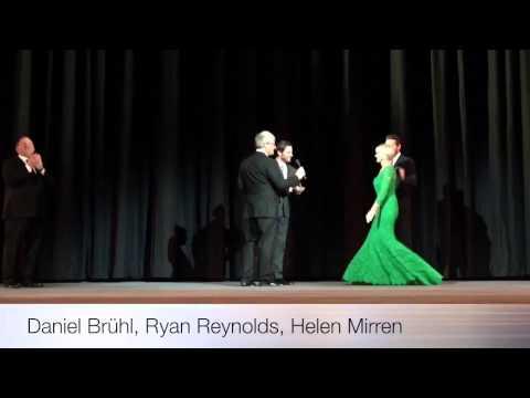 """Berlinale 2015 - Premiere """"Woman in Gold"""""""