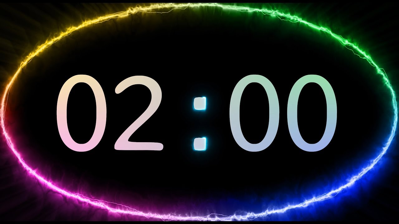 free online countdown timer with sound