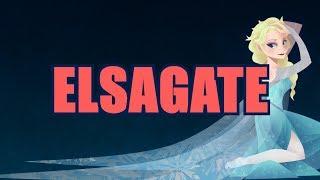 Что такое Elsagate?
