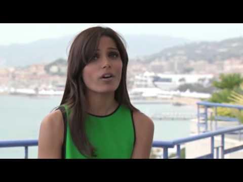 Freida Pinto Reveals Her Beauty Secrets