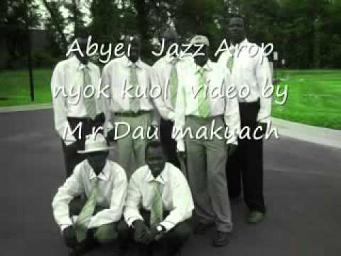 South Sudan : Abyei Jazz - Arop Nyok Kuol.