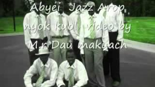 South Sudan : Abyei Jazz - Arop Nyok Kuol.