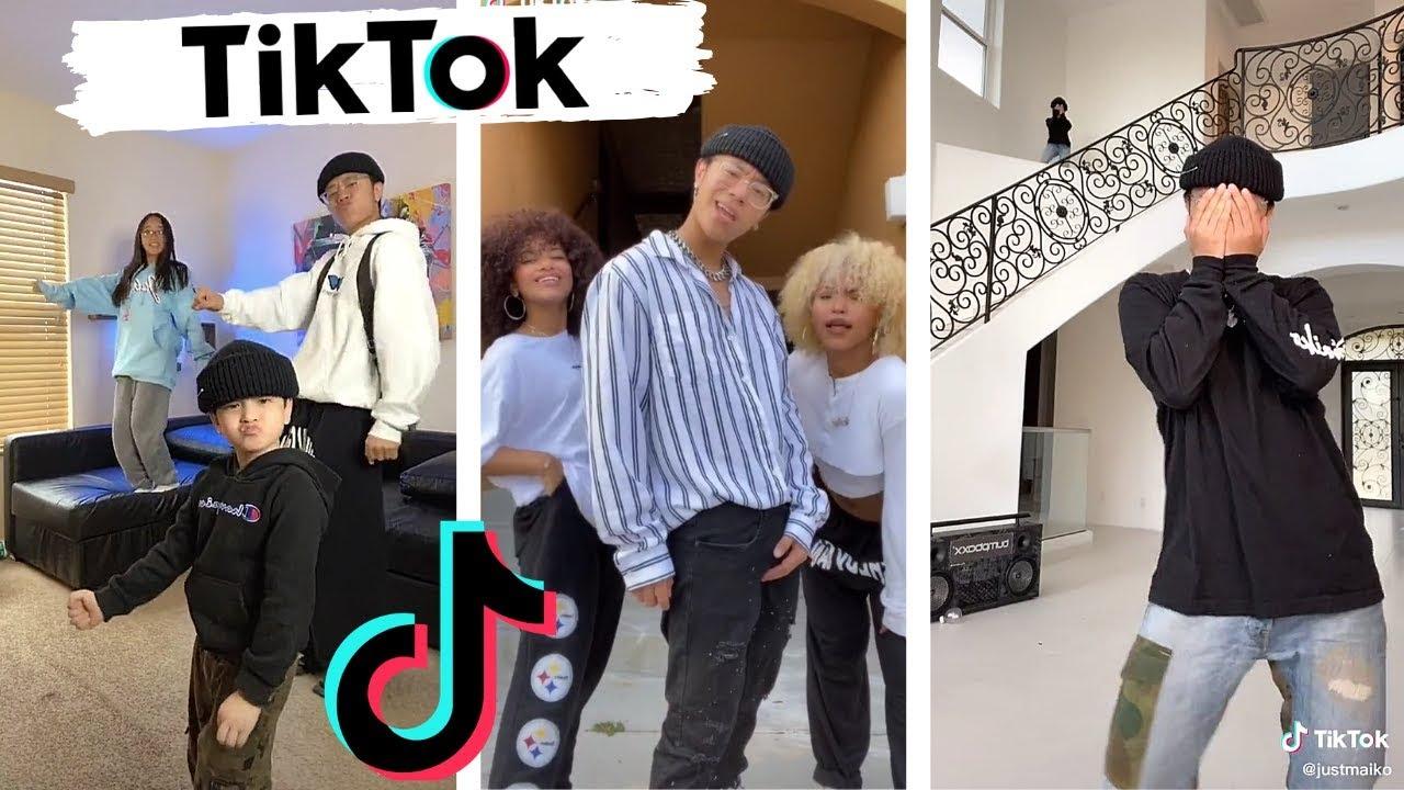 Download Best of Michael Le TIKTOK Compilation ~ @justmaiko Tik Tok Dance ~ 2020