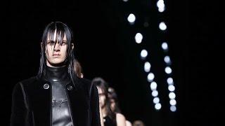 Alexander Wang | Fall Winter 2015/2016 Full Fashion Show | Exclusive