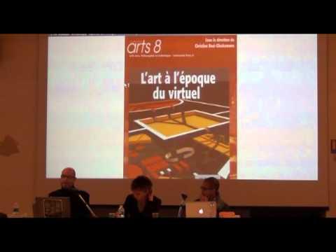 Séminaire Imaginaires-technologies-société design et quête de sens -- Séance 5