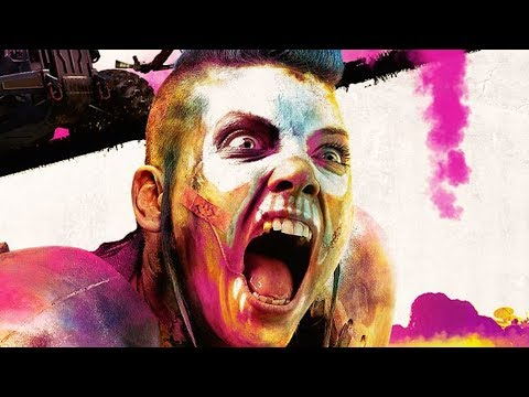 Watch This Before Buying Rage 2
