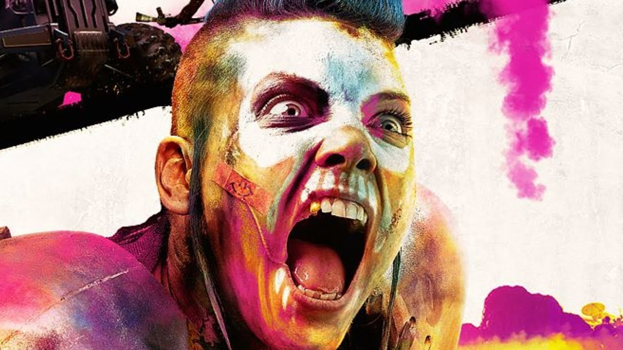 Watch This Before Buying Rage 2 thumbnail