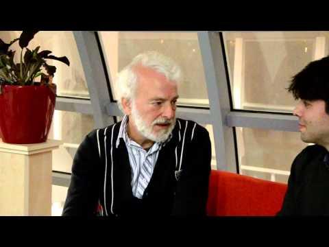 br.BIO.fr entrevista Prof. Paulo Bisch da UFRJ