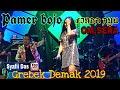 Pamer bojo COVER ~ Linda Ayu feat OM, SERA live in Demak 2019