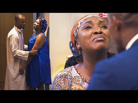 Download WHEN A LOVING WIFE BECOMES TOO TIRED OF HER HUSBAND'S DEMANDS [ Esther Audu Movie ] -Nigerian Movies