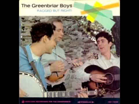 Ragged But Right! [1964] - The Greenbriar Boys