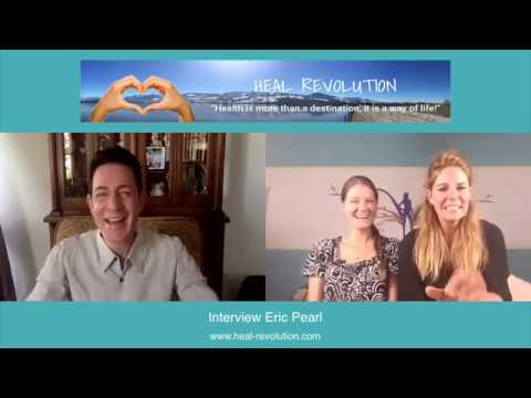 Interview Eric Pearl - Heal Revolution English