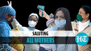 HT Salutes the spirit of all mothers #HappyMother'sDay