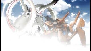 full Battle inaho vs elysium.
