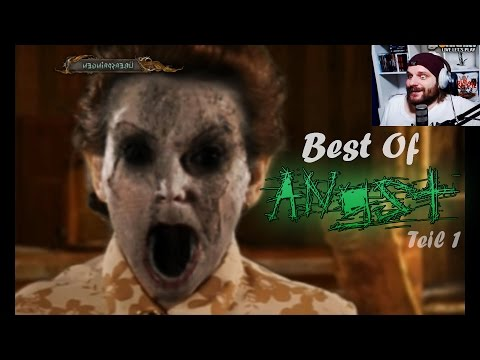 Best Of Gronkh - Angst (Teil 1)