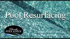 Pool Resurfacing Boca Raton, FL