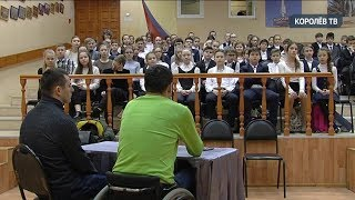Как преодолеть себя: активисты адаптивной школы