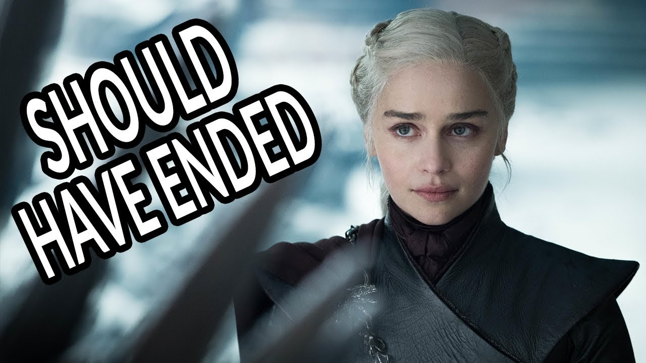 Download How Game of Thrones Should Have Ended