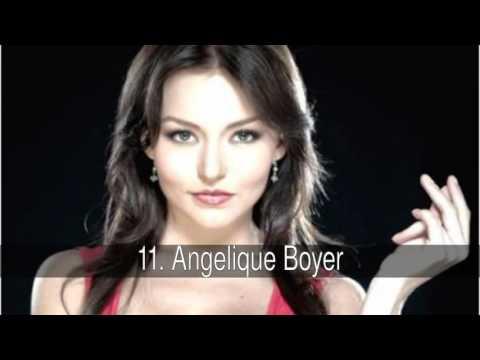 Las mejores cantantes jóvenes mexicanas
