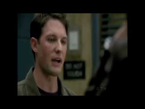 Michael Cassidy on Castle