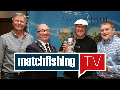 Match Fishing TV - Episode 10