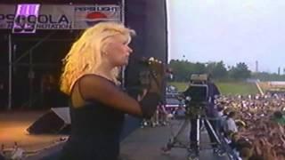 MYSTERIOUS ART - DAS OMEN 1(Live,VHSRip)