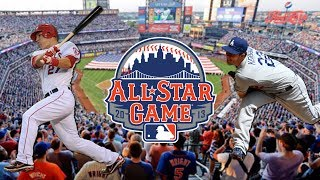 MLB | 2013 All-Star Game Highlights ᴴᴰ
