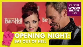 Opening Night: Bat Out Of Hell - The Musical