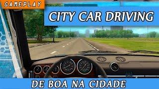 City Car Driving Simulador de Carros - 3D Instructor