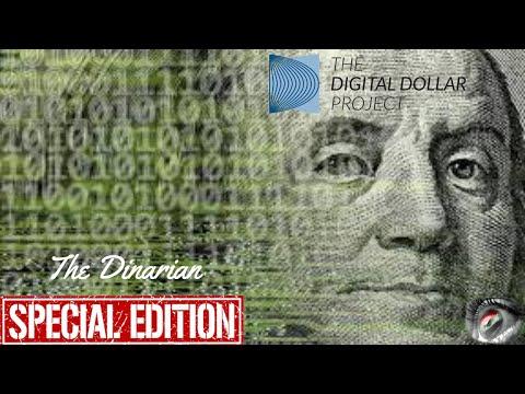 🇺🇸🇮🇶🇺🇸 The DDD (Digital Dollar Project), Will It Effect The Iraqi Dinar Exchange? 🇺🇸🇮🇶🇺🇸