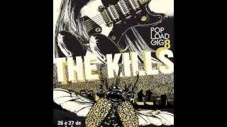 The kills my passion is accurate black session