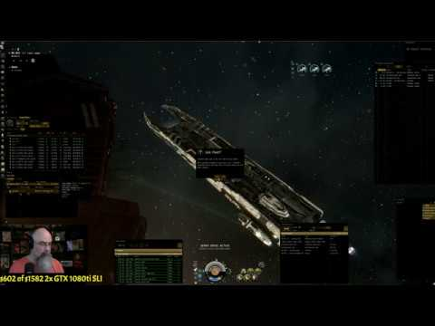 Eve online  Tengu Drone 10/10 expeditions, under 50min (GUIDE) by Godf