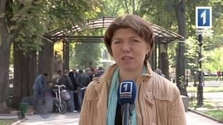 Об Одесском зоопарке