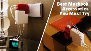 Best MacBook Accessories You Must Try - Vol 3