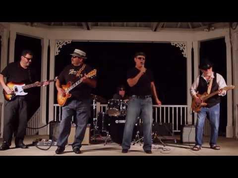 Shadowman Music Video