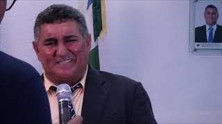 Vereador Seu João se sente traído pelo grupo do prefeito